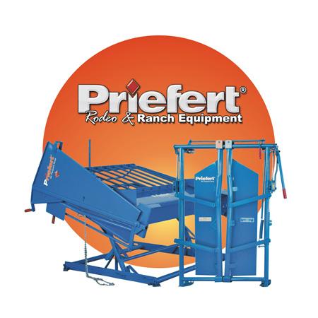 Priefert - Diseñado por productores para productores