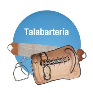 Talabartería