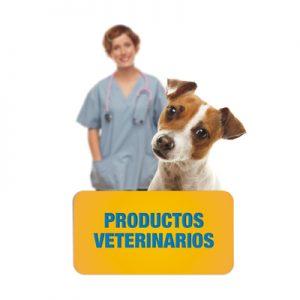 Productos Veterinarios Mascotas