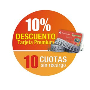 tarjeta premium