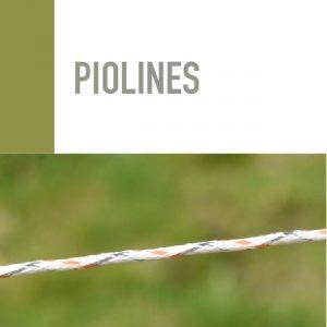 Piolines