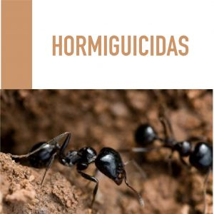 Hormiguicidas